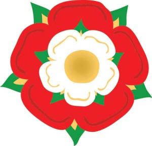 Tudor Rose.